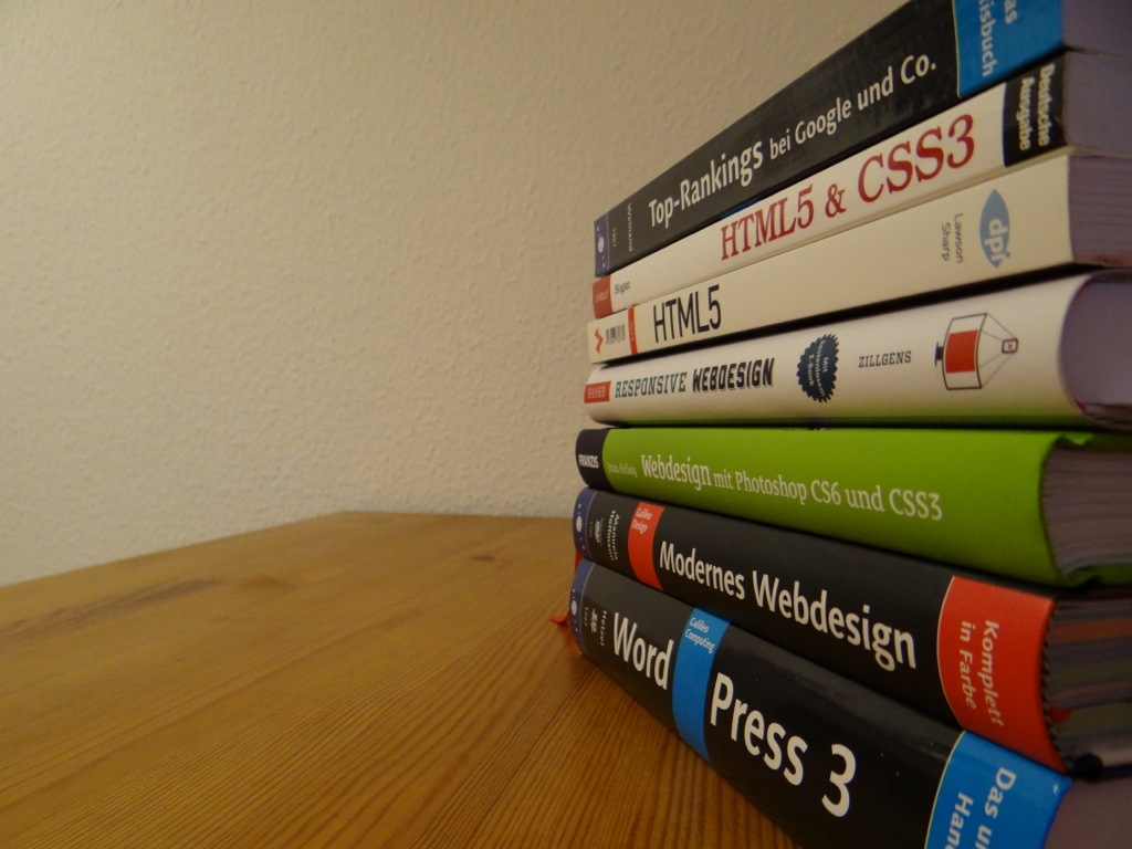 Bücher die ich einfach lesen musste